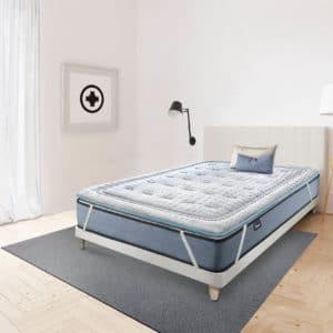 Colchón Blue Gel Confort