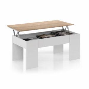Mesa de centro elevable Basic