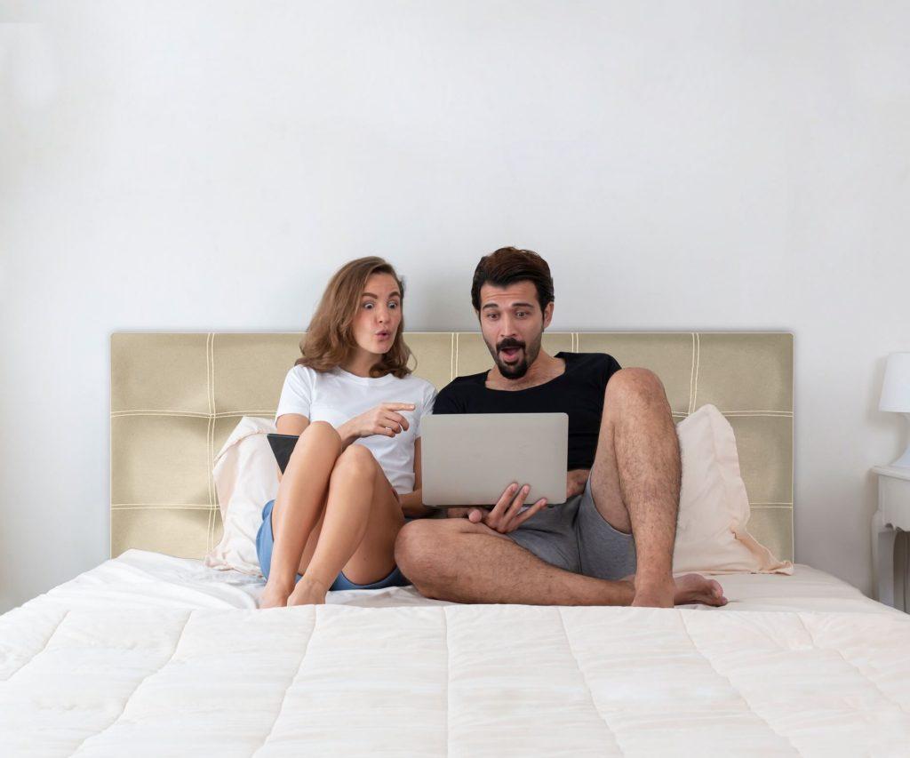 Cabeceros de cama matrimonio
