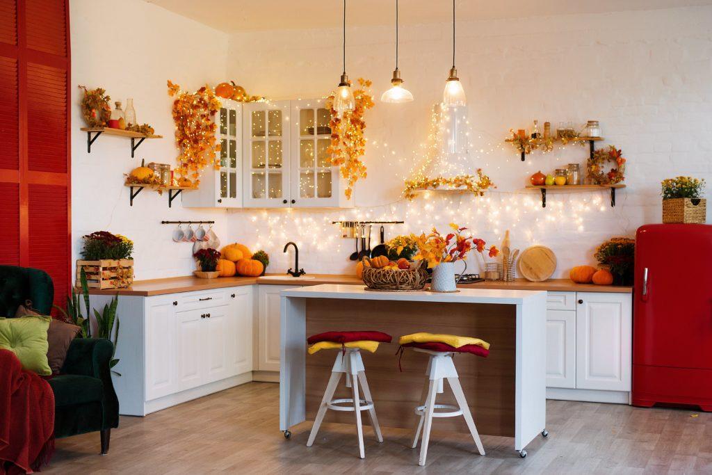Descubre el significado de los colores en el hogar
