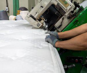 Fabrica de colchones en España