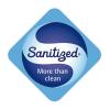 logo sanitized